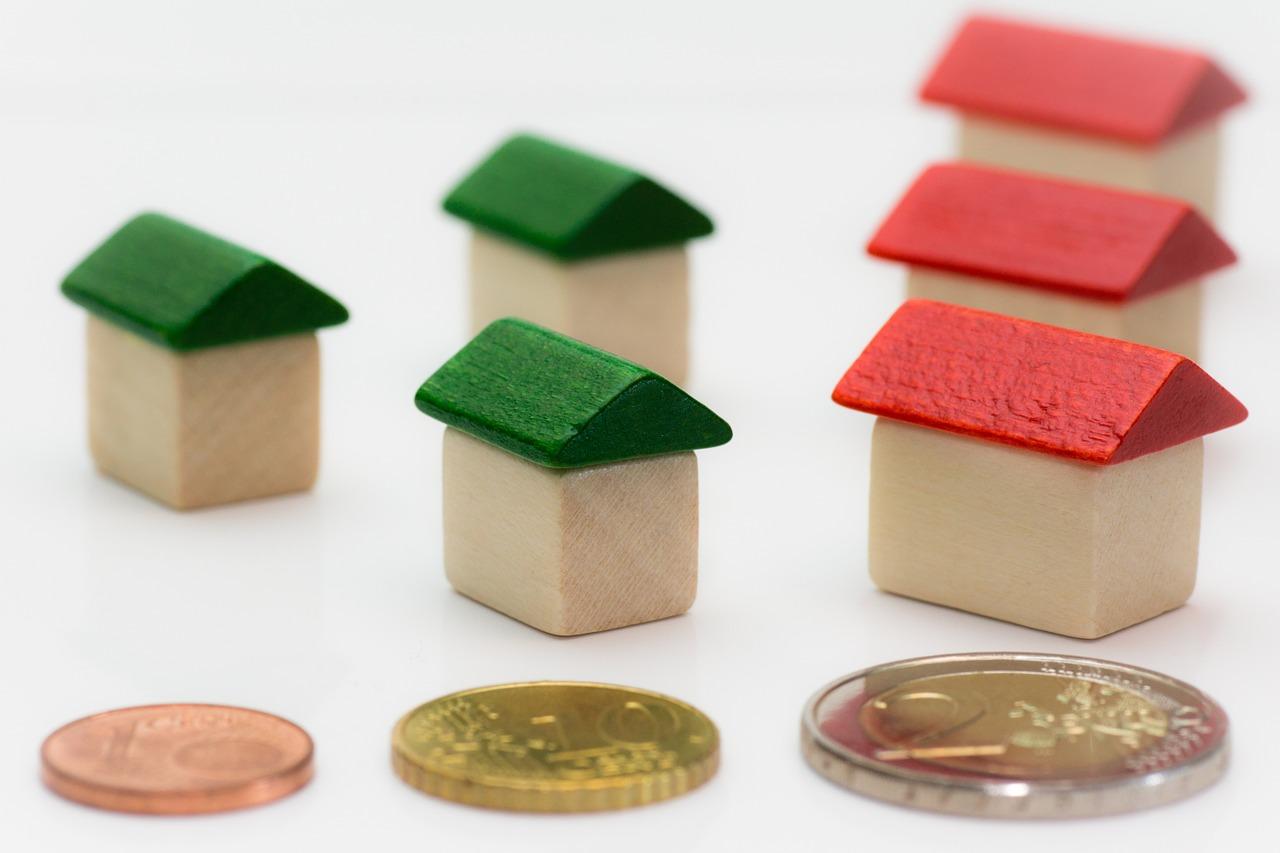 Comment comparer les taux de rachat crédit immobilier ?